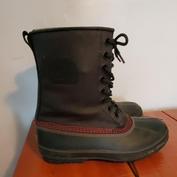 sorel shoes on sale